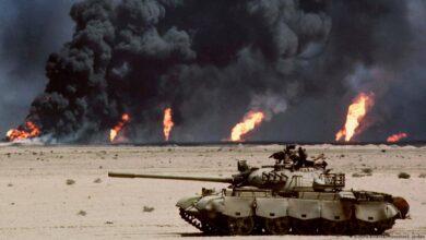 غزو الكويت