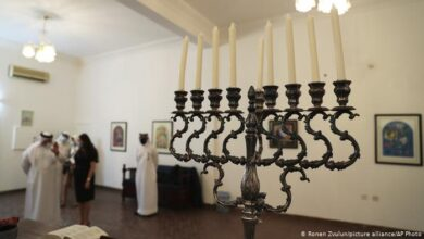 لليهود في البحرين