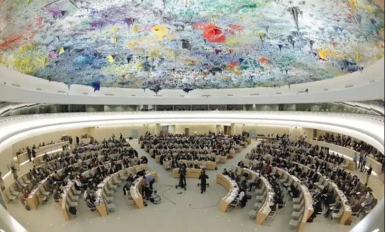 انتهاكات البحرين لحقوق الإنسان