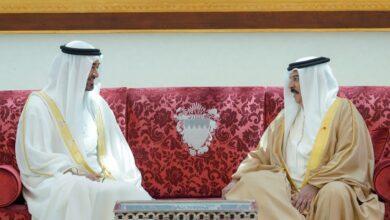 الذباب الالكتروني البحريني