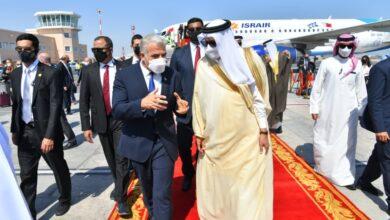 النظام البحريني يقامر