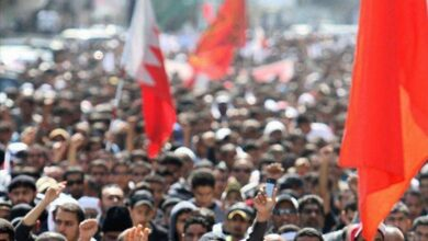إغراق البحرين بالديون الخارجية